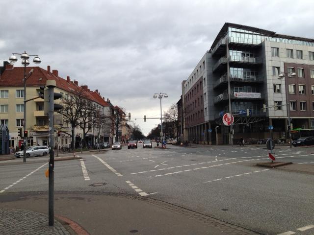 fahrradladen hannover marienstraße