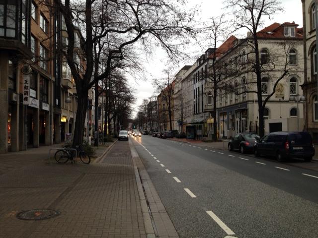 Physiotherapie Hannover Koenigstrasse