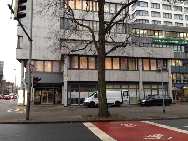 Berliner Allee 14