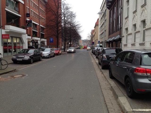 Hannover Leonhardtstraße